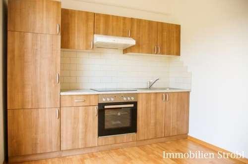 MIETE: Gemütliche 1 1/2-Zimmer-Wohnung im Herzen von Seekirchen