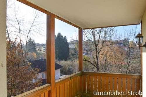 Sonnige 3-Zimmer-Wohnung in Henndorf am Wallersee