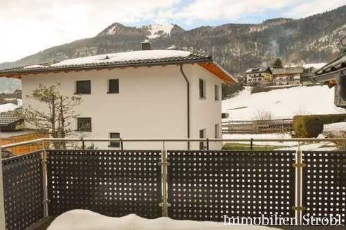 Einmaliges Wohnhaus für 2 Generationen am Wolfgangsee