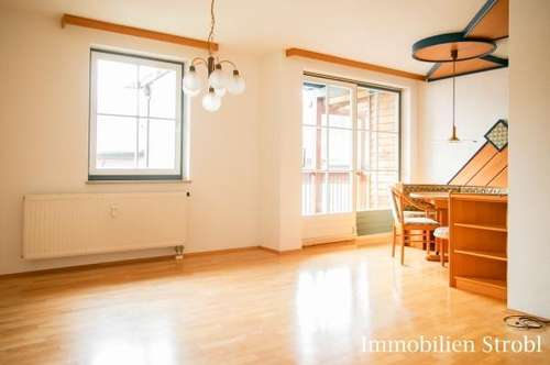 Sonnige 3 bis 4-Zimmer-Wohnung in Großgmain bei Salzburg