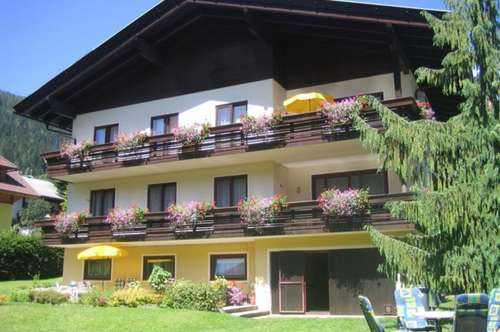 Wohn- Appartementhaus in Bad Kleinkirchheim