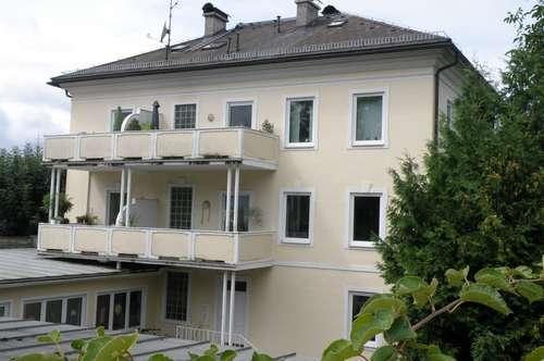 Stadtvergnügen in Maxglan - charmante 2-ZI-Wohnung mit großer Sonnenterrasse