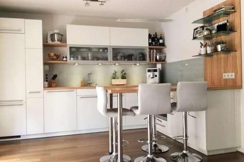 Ab 1. Juli 2019 - moderne 2-ZI-Wohnung & Traumterrasse in Parklage - Henndorf