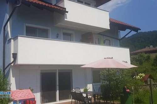 Viel Platz für Kind und Kegel - chillige 6 Zimmer Familienwohnung in Elsbethen