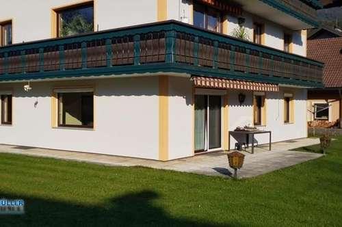 Hereinspaziert: 3 oder 4 Zimmer Wohn(T)raum in Elsbethen