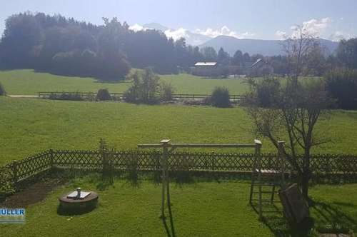 Grünoase mit Südbalkon + Westbalkon - chillige 2-Zimmerwohnung in Elsbethen zu vermieten