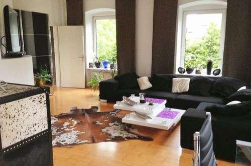 Stadtvergnügen in Maxglan - charmante 2-ZI-Wohnung mit großem Sonnenbalkon