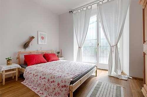 Semmering - Kleine, wunderschön sanierte Wohnung
