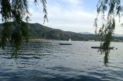 Wörthersee – Haus mit großem Seegrundstück am Wörthersee   Lakeside property Carinthia for sale