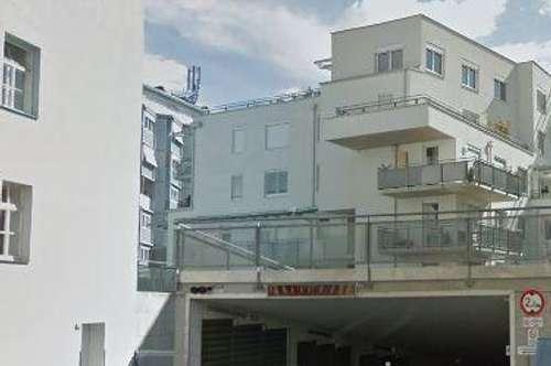 Graz - St. Leonhard: Tiefgaragenparkplatz mit Stromanschluss zur Miete nahe LKH Uniklinik und MED Campus