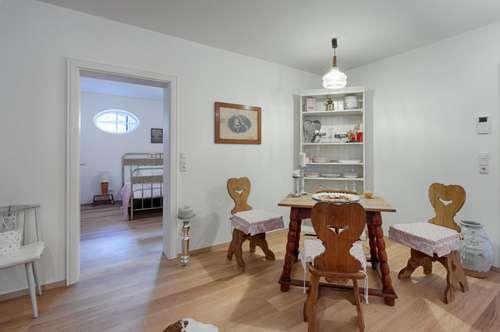 Semmering - Kleine Wohnung mit Terrasse