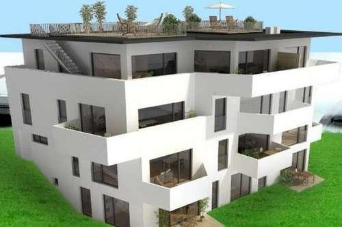 2-Zimmer Neubau Eigentumswohnung TOP 3