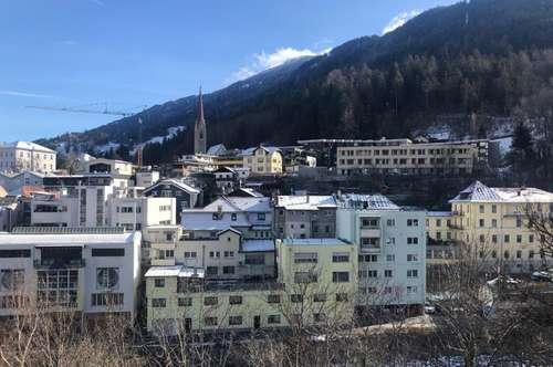 Exklusive 4 Zimmerwohnung im Herzen von Landeck