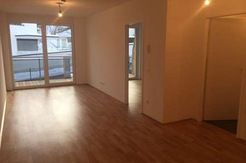 Wohnanlage Längenfeld Au - 2-Zimmer-Gartenwohnung I A3