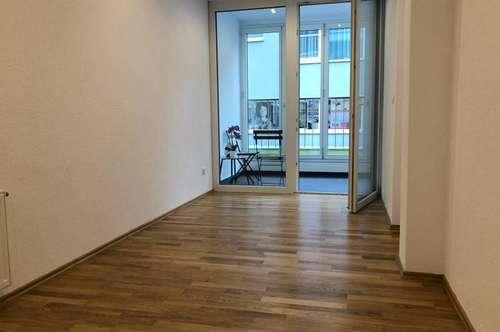 PROVISIONSFREI !!! Erstbezug! Große 3-Zimmer-Stadtwohnung mit Wintergarten und Inn-Blick