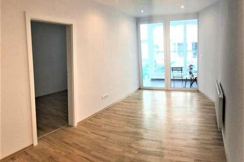 PROVISIONSFREI im Zentrum von Landeck: tolle 3-Zimmer-Stadtwohnung mit Wintergarten (4,3% Rendite)
