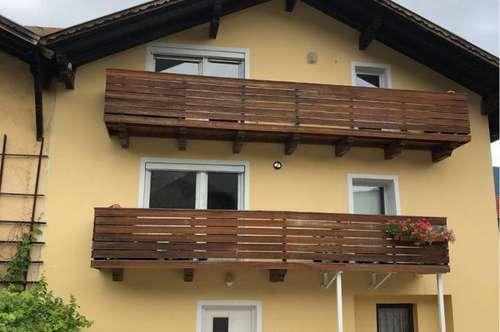 Tolles Anlageobjekt in Oberhofen: Haus mit 3 großen Wohnungen - zentrumsnah, ruhig und sonnig