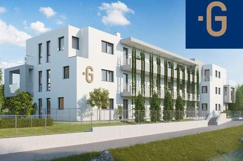 3400, Schauergasse, In idyllischer Grünruhelage, 3-Zimmer-Eigentumswohnung