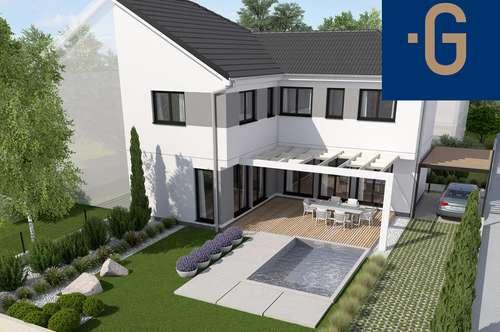 1220, Hagedornweg, In Aspern nahe U2, Einzelhaus