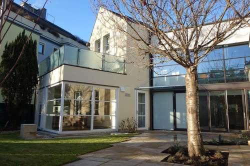 Gediegene Villa in Unterdöbling - Kauf 1190 Wien
