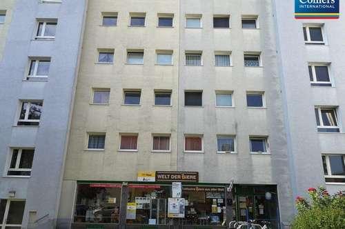 Geschäftslokal in Bestlage in Mödling