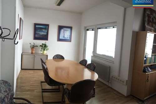 Geräumiges Büro im 19. Wiener Gemeindebezirk