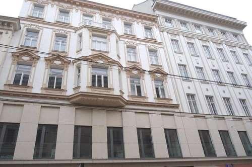 Neubaugasse: modern ausgestattete 2-Zimmer Wohnung mit Terrasse - zu mieten 1070 Wien