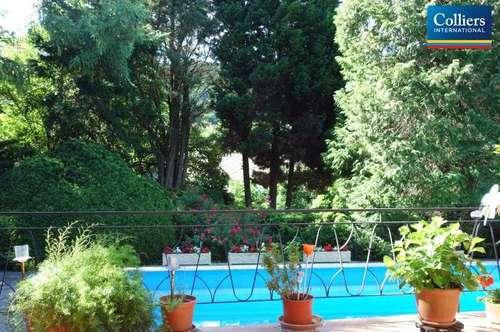 Bezauberndes Grundstück in Gablitzer Bestlage - Kauf, 3003 Gablitz