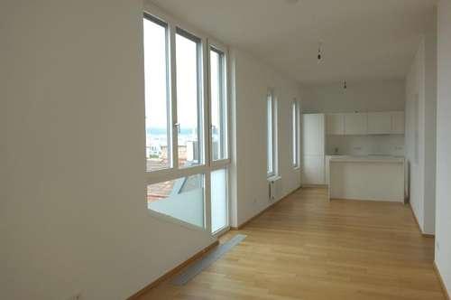 Belvedere: Wunderschöne Maisonette Dachgeschoßwohnung mit Terrasse - Miete 1040 Wien