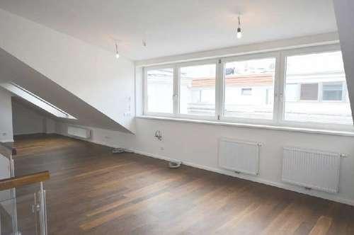 Erstklassige Drei-Zimmer-Dachterrassenwohnungen in zentraler Lage - Kauf 1090 Wien