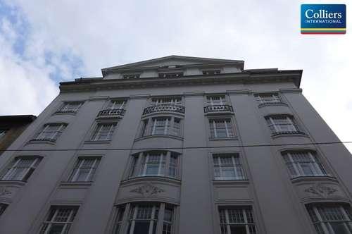 Stilvolle Altbauwohnung nahe Belvedere - Miete 1040 Wien