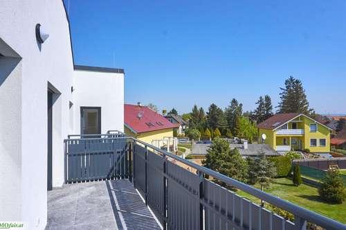 Wunderschöne und hochwertige Erstbezüge bei der Wiener Stadtgrenze ! Nahe G3 Shopping Resort