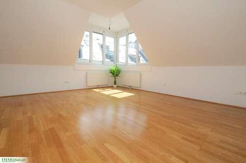 SONNIGES - CITY Apartment - Nähe Schlossquadrat - 2 Zimmer 46,33 m² 1. DG Bruttomiete inkl. HZ und WW € 847,81