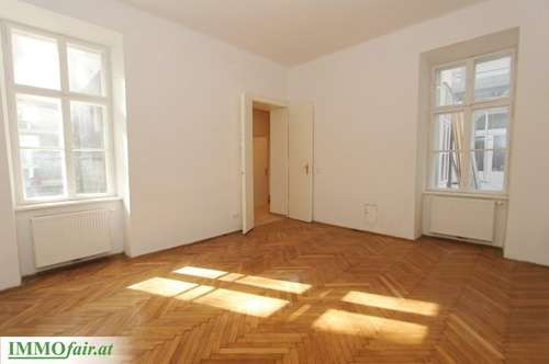 Großzügige 2 Zimmer Altbauwohnung mit separater Küche - bezugsfertig - Nähe Augarten ( Top 4 - 64m² - € 290.000,-)