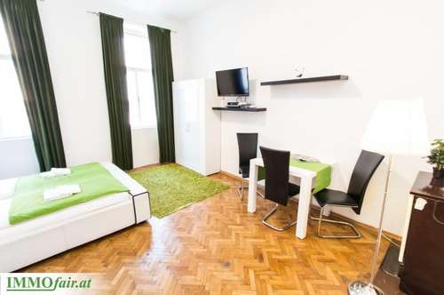 CITY Apartment - Nähe Siebenbrunnenplatz ( 1. OG - 34m² € 121.000,-)