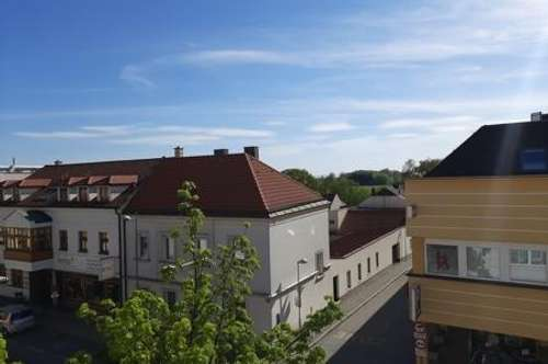 Perfekte Paar oder Single Wohnung direkt im Zentrum von Neusiedl am See