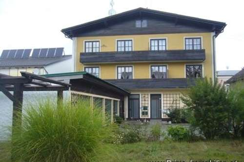 SMART WOHNEN - Eigentumswohnung mit Balkon im Zentrum von Vöcklamarkt