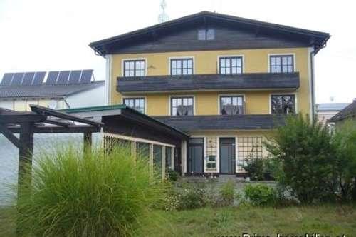 2 Balkone-Eigentumswohnung im Zentrum von Vöcklamarkt