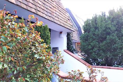 Entzückendes Cottage Reihenhaus nahe Grinzing