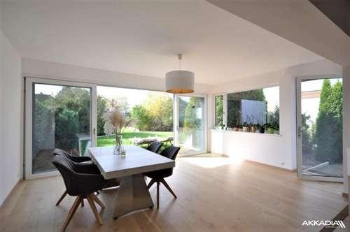 Mein Haus am Esterhazysee | Traumlage | 1.000m² Grund 100m² Wohnfläche, zweite Reihe zum See