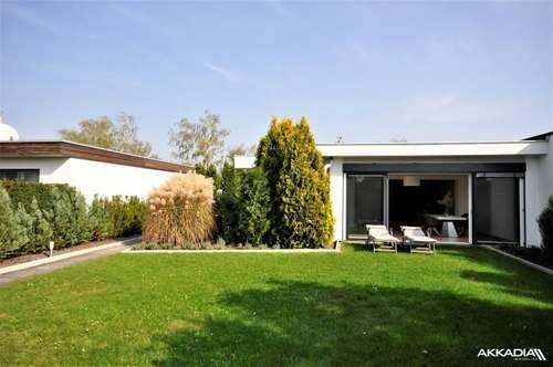 Mein Haus am See | Trausdorf Esterhazysee | 650m² Grund 90m² Wohnfläche