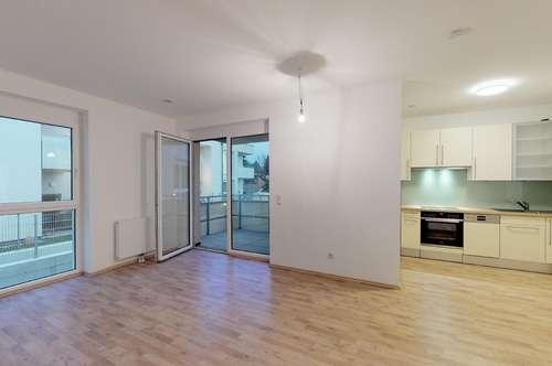 Entzückende 3-Zimmer Wohnung in Zentrumslage - Erstbezug | Hollabrunn