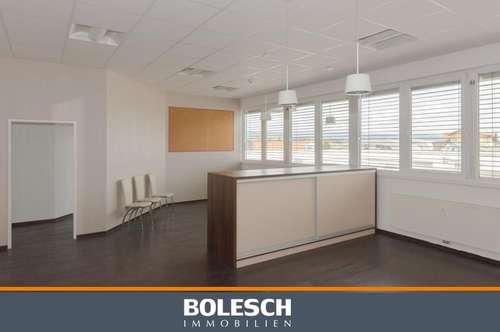 MIETOBJEKT - Praxis oder Büro in zentraler Lage in Ebenthal / Klagenfurt