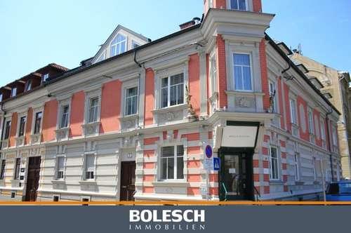 Geschäftslokal/Büro- Altbau in ruhiger Lage am Kreuzbergl zu vermieten