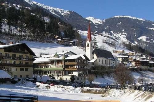 Wohnhaus mit Rendite-Potential im Zillertal