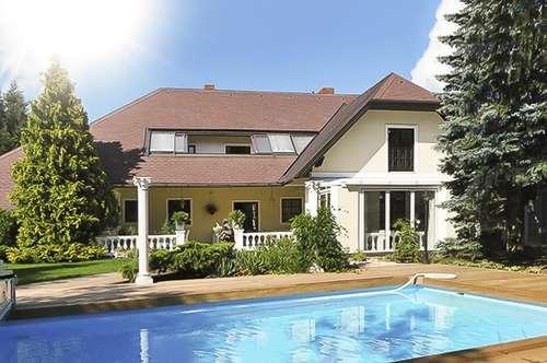 Charmanter Wohntraum mit großem Garten Nähe 23.Bezirk-Liesing