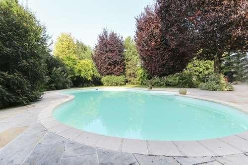 Gemütlich - elegante Familienvilla mit Pool - Resort FONTANA