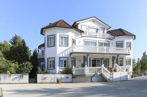 Gemütliches Einfamilienhaus