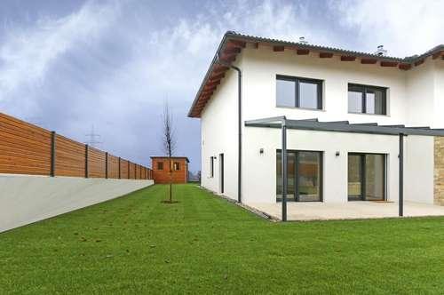 Neubau Erstbezug - gemütliches Einfamilienhaus - Reihenhaus