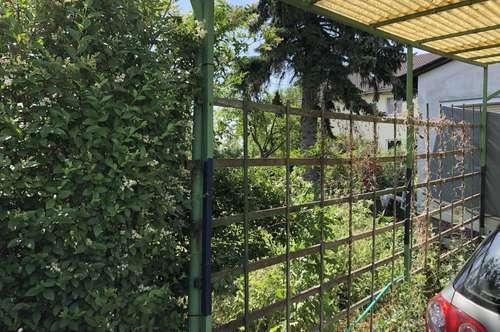 Schönes sonniges Baugrundstück / Nice sunny building plot